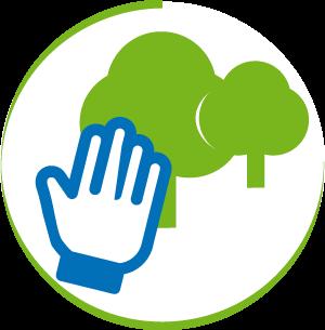 Servizio manutenzione verde pubblico